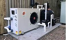 Branchement Pompe 224 Chaleur Piscine Hors Sol Energie