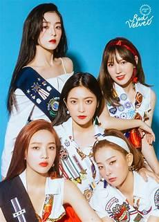 Velvet Members Profile Updated