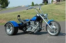 Harley Davidson Trikes