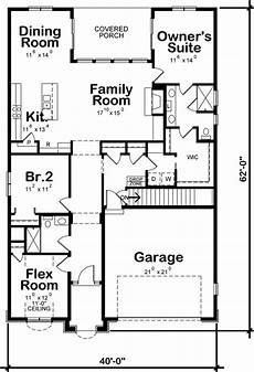 2 bedroom country house plans french country house plan 2 bedrooms 2 bath 1742 sq ft