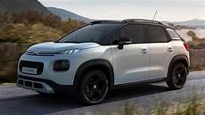 citroën c3 aircross versions c1 and c3 aircross get makeover to citroen s centenary