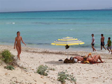 Ohmibod Beach