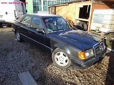mb w124 kaufen mercedes e260 limousine w124 pkw gebraucht kaufen
