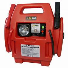 12v Power Pack Car Engine Starter Jump Start Battery