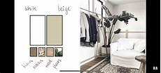 aust color palette colorful interiors white