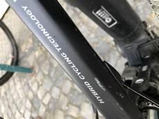 tiefe kratzer aus fahrrad entfernen mountainbike