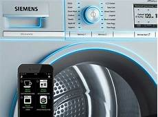 home connect app networking devices from bosch and siemens