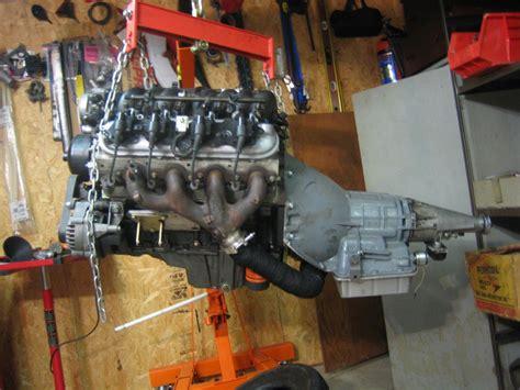 Lm7 Motor
