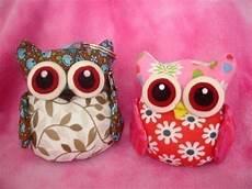 owl sewing pattern pincushion keychain pin cushion etsy