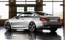 Bmw 4 Series Coupe Concept Look Motor Trend