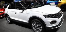 Articles Tagged With Volkswagen T Roc