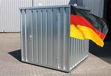 Lagercontainer Kaufen Lagercontainer