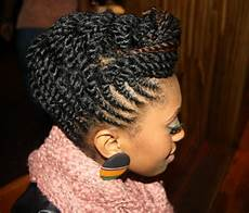 protective hairstyles for short natural hair hair and