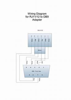 usb to rj45 cable wiring diagram usb wiring diagram