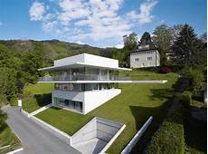 Villa Mit Tiefgarage - solit 228 r am hang freistehende villa einfamilienhaus
