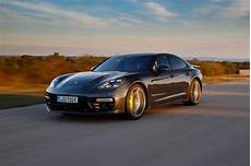 2018 Porsche Panamera Pricing For Sale Edmunds