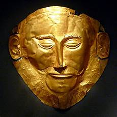 greek masks mrs thuesen s art room 6th grade greek metal masks