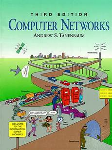 andrew tanenbaum computer networks 4th edition pdf