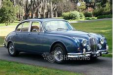 Sold Jaguar Mk2 3 8 Improved Saloon Auctions Lot 25