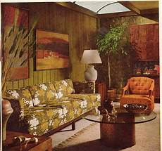 vintage living room 1968 in 2019 retro living rooms