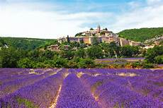 la provence frankreich a guide to visiting the provence lavender fields