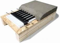 Fu 223 Bodenheizung Auf Holzbalkendecke