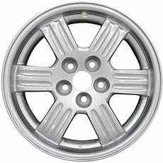 new replacement 17 quot 17x6 5 alloy wheel rim for 2000 2001