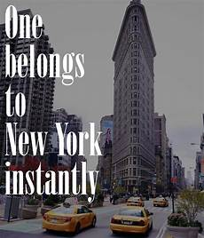 New York Malvorlagen Quotes One Belongs To New York Instantly Nyc Quote City I