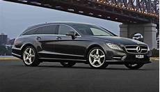 No More Shooting Brake For Next Mercedes Cls