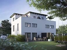 Talbau Haus Modernes Stadthaus Mit Dachterrasse