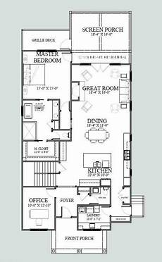 lake house floor plans narrow lot house plans farmhouse narrow lot 26 best ideas narrow
