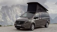 New 2015 Mercedes Marco Polo Activity
