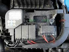 Autobatterie Polo 9n - batterie1 batterie wechseln anleitung vw fox 203413624