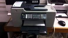 hp officejet 5610 all in one inkjet printer
