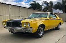 1970 buick gsx stage 1 for sale bat auctions closed