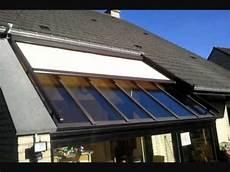 store harol vz pour toiture toit de v 233 randa