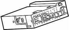 active cabin noise suppression 2007 chevrolet silverado 2500 security system chevrolet silverado 2500 hd radio control unit labeled code bose 84361178 byers chevrolet
