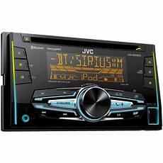 Jvc Refurbished Kw R925bts Din Bluetooth In Dash