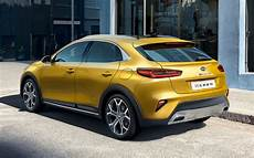 2019 kia xceed prices performance interior space and release date