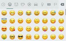bedeutung der smileys water gun whatsapp brings ios 10 s emojis to its