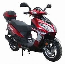 Brand New 50cc Thunder 4 Stroke Moped Scooter