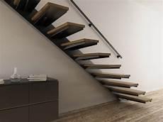 escalier droit design acheter un escalier suspendu design en m 233 tal 224 lyon 69