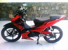 Modifikasi Revo Absolute dino revo modifikasi absolute revo quot custom modify quot