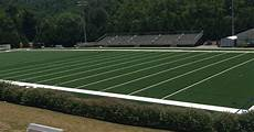 hendersonville to join ranks of local programs with turf football field
