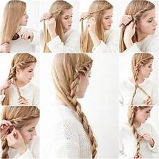 How To Make A Cool Hairstyle For 15 pretty and easy to make hairstyle tutorials