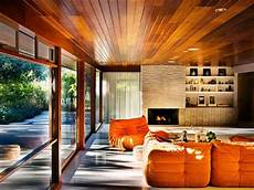 Colorful Home La Richard Neutra