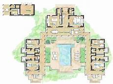 hacienda style house plans hacienda style home floor plans spanish style homes with