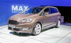 2016 Ford Grand C Max Price Release Date Specs Review