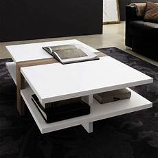 couchtisch holz modern contemporary wood coffee table from h 252 lsta