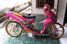 Modifikasi Mio Soul 2009 by 35 Foto Gambar Modifikasi Mio Soul Gt Thailook Airbrush